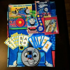 Thomas & Friends Toddler lot of items Bundle